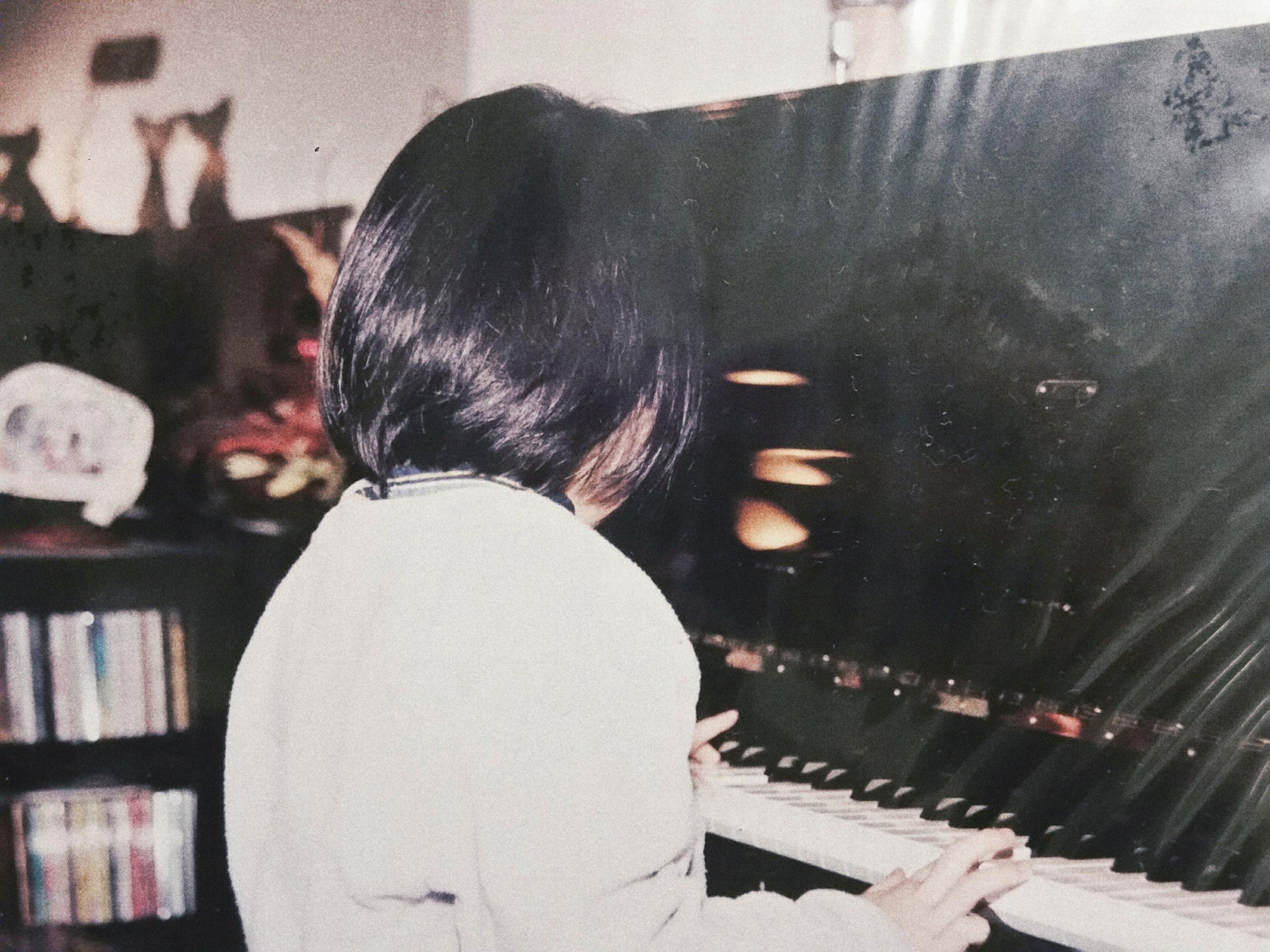 Me, c. 2000   ebbony&lune