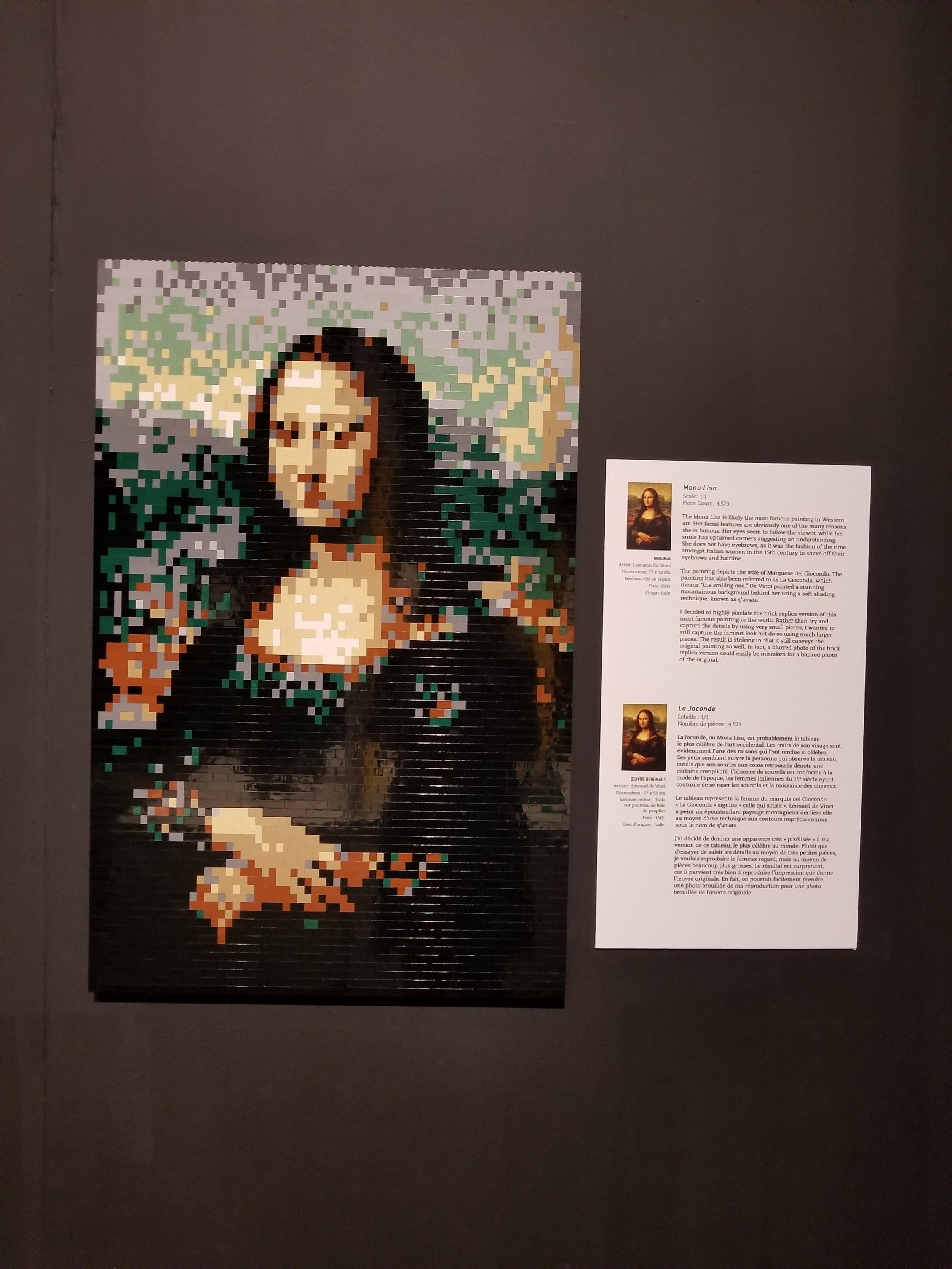 Mona Lisa - Da Vinci