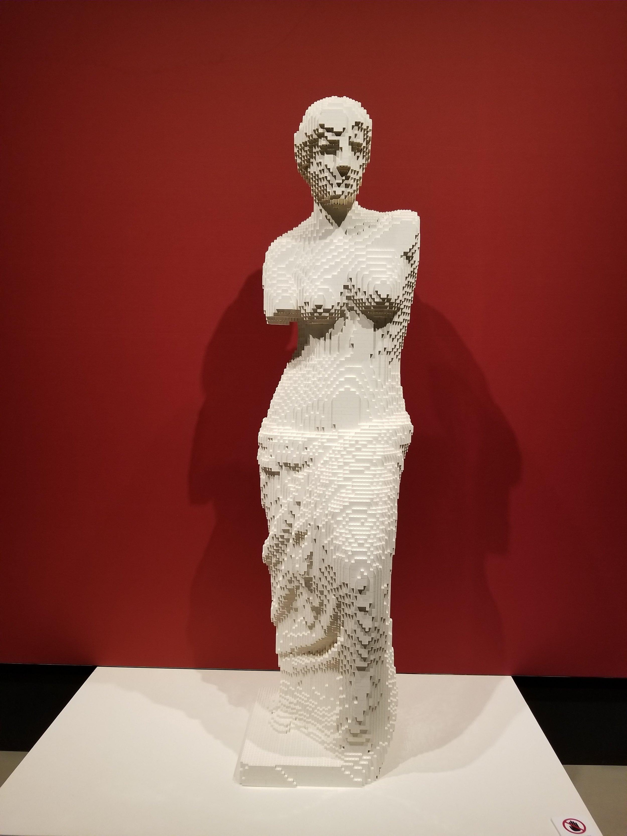 Venus de Milo - Alexandros