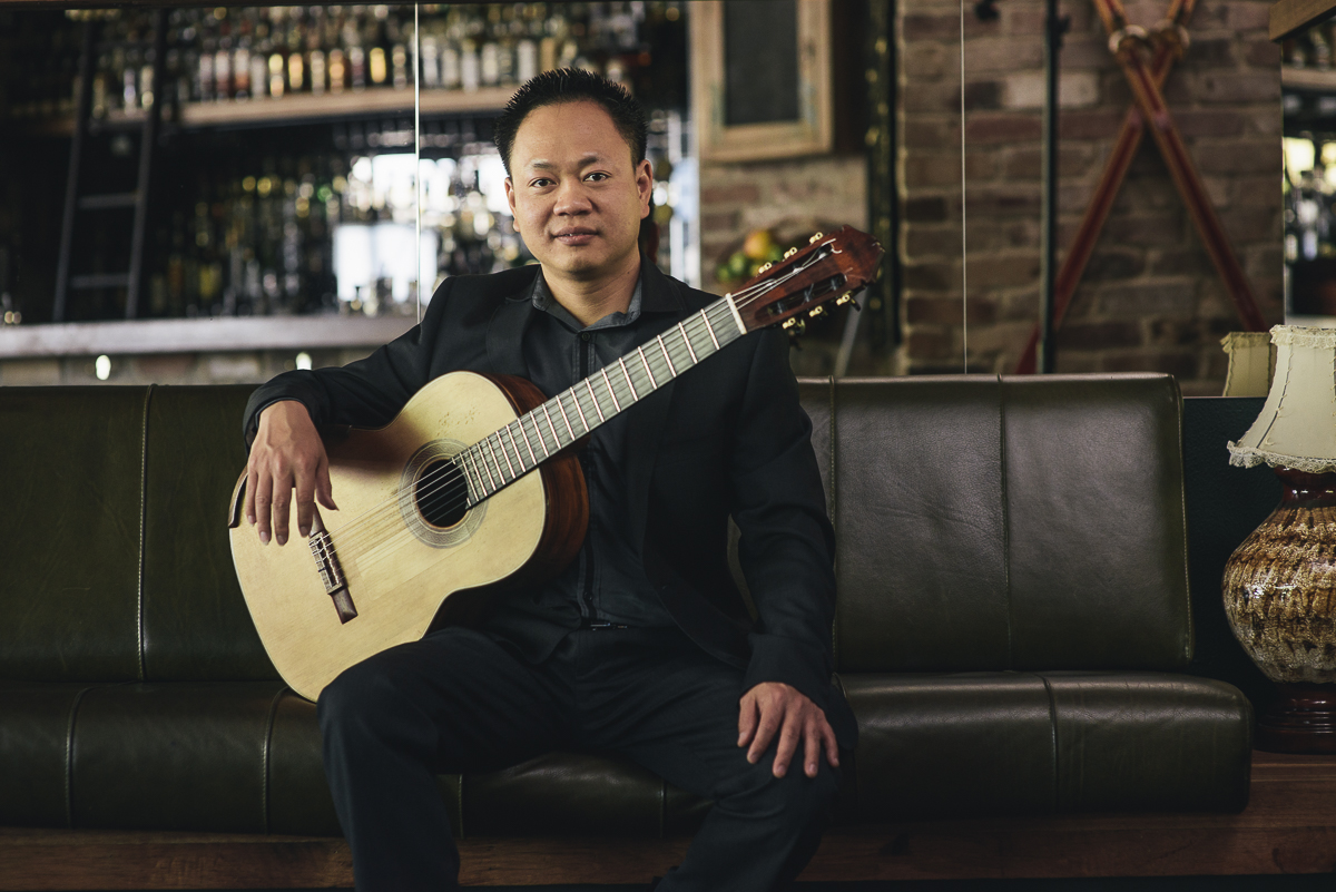 Minh Le Hoang