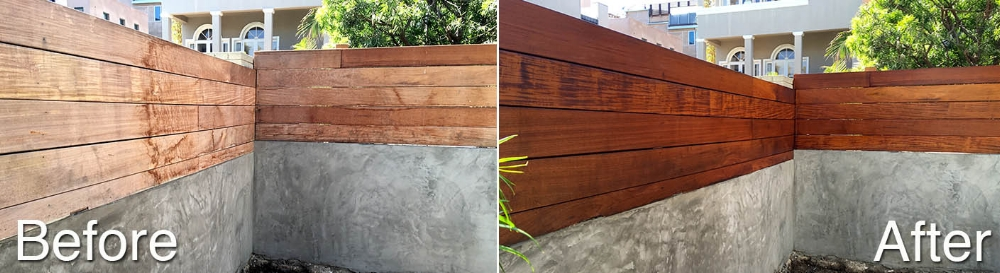 Ipe Fence Refinishing - Los Angeles.jpg