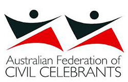 australian federation of civil celebrants