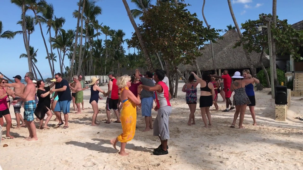 Dance & Cooking Classes -