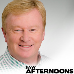 3AW - Afternoons with Denis Walter -