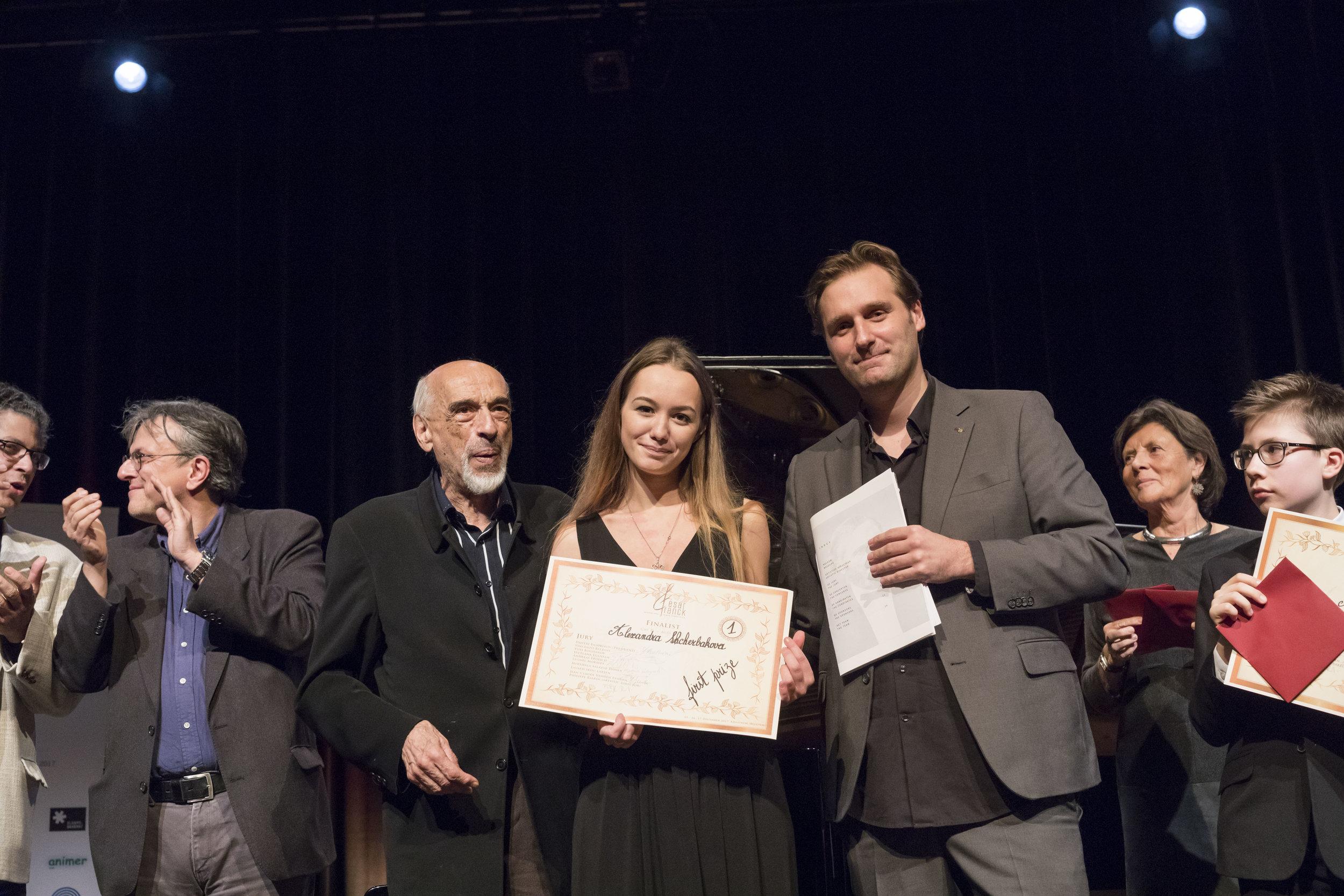 1st prize Category D, Public Prize & CFIPC Prize 2017 Alexandra SHCHERBAKOVA (Russia)