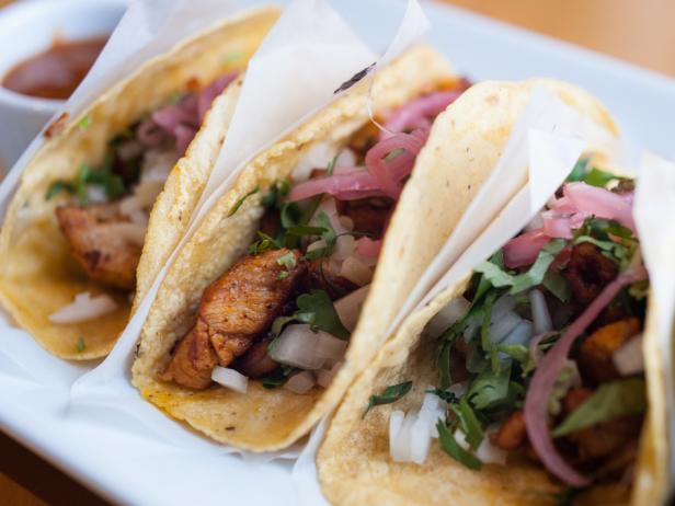Chef's Picks: NYC tacos - - FOOD NETWORK