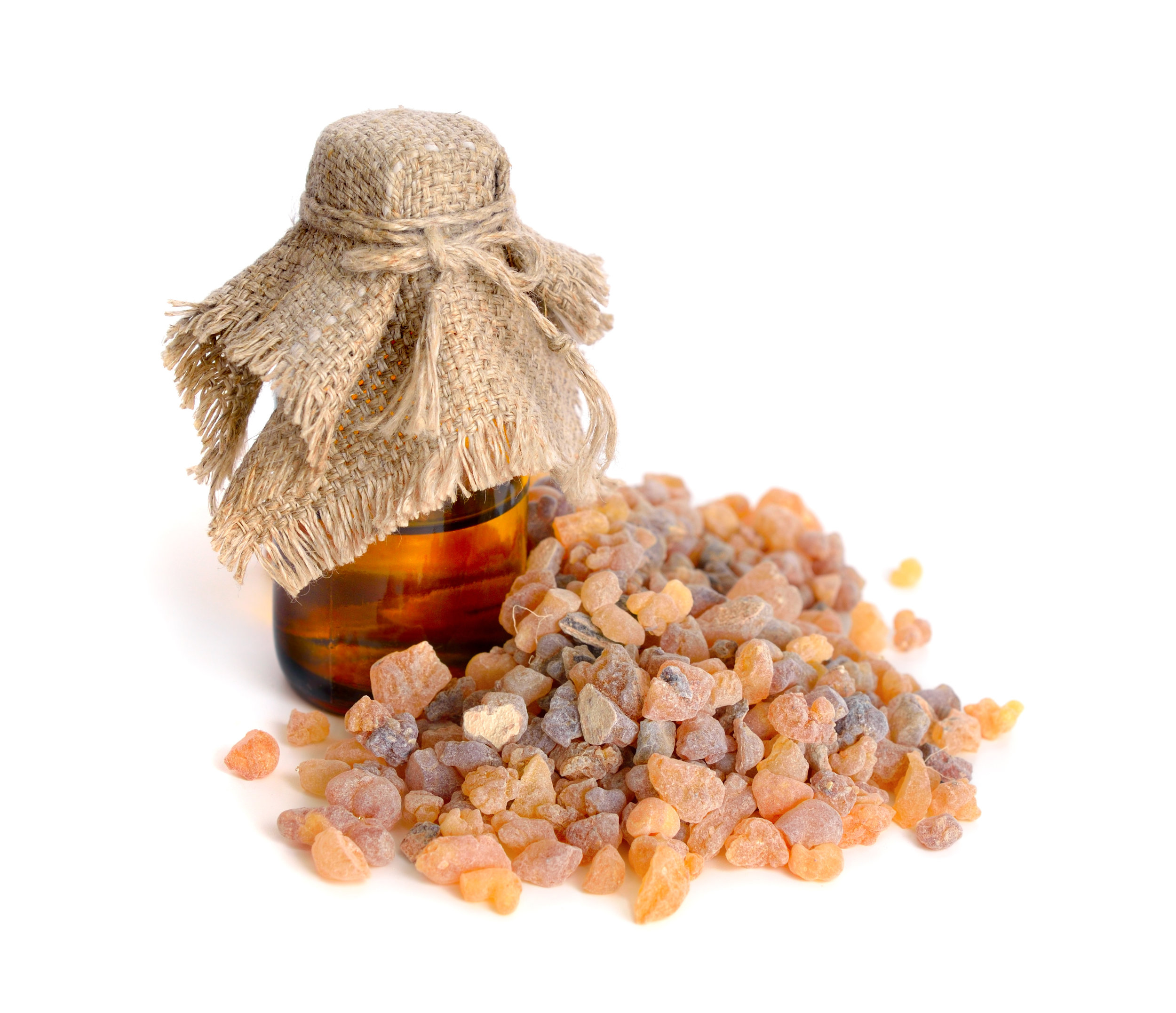 Frankincense Oil and Cancer... -