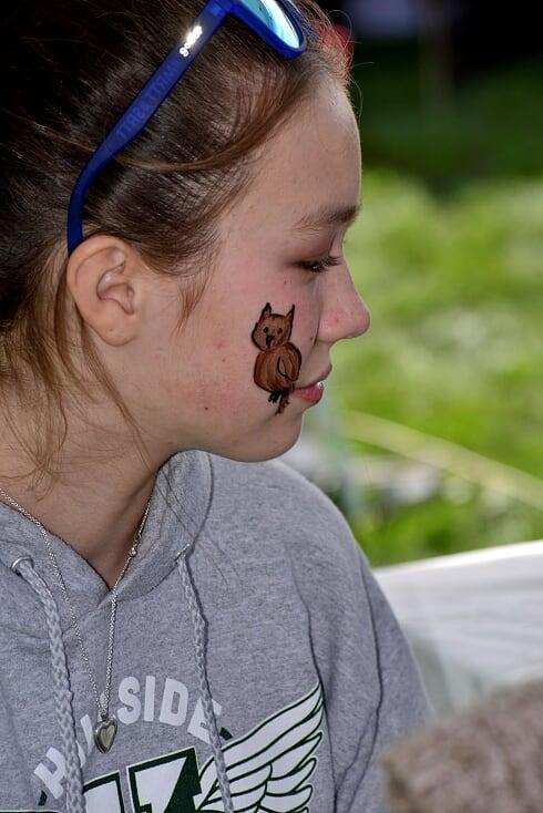 Face Painting - Owl.JPG