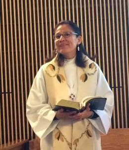 Colby-Sawyer Lunch and Learn - Navajo Culture, Tradition, and Spirituality