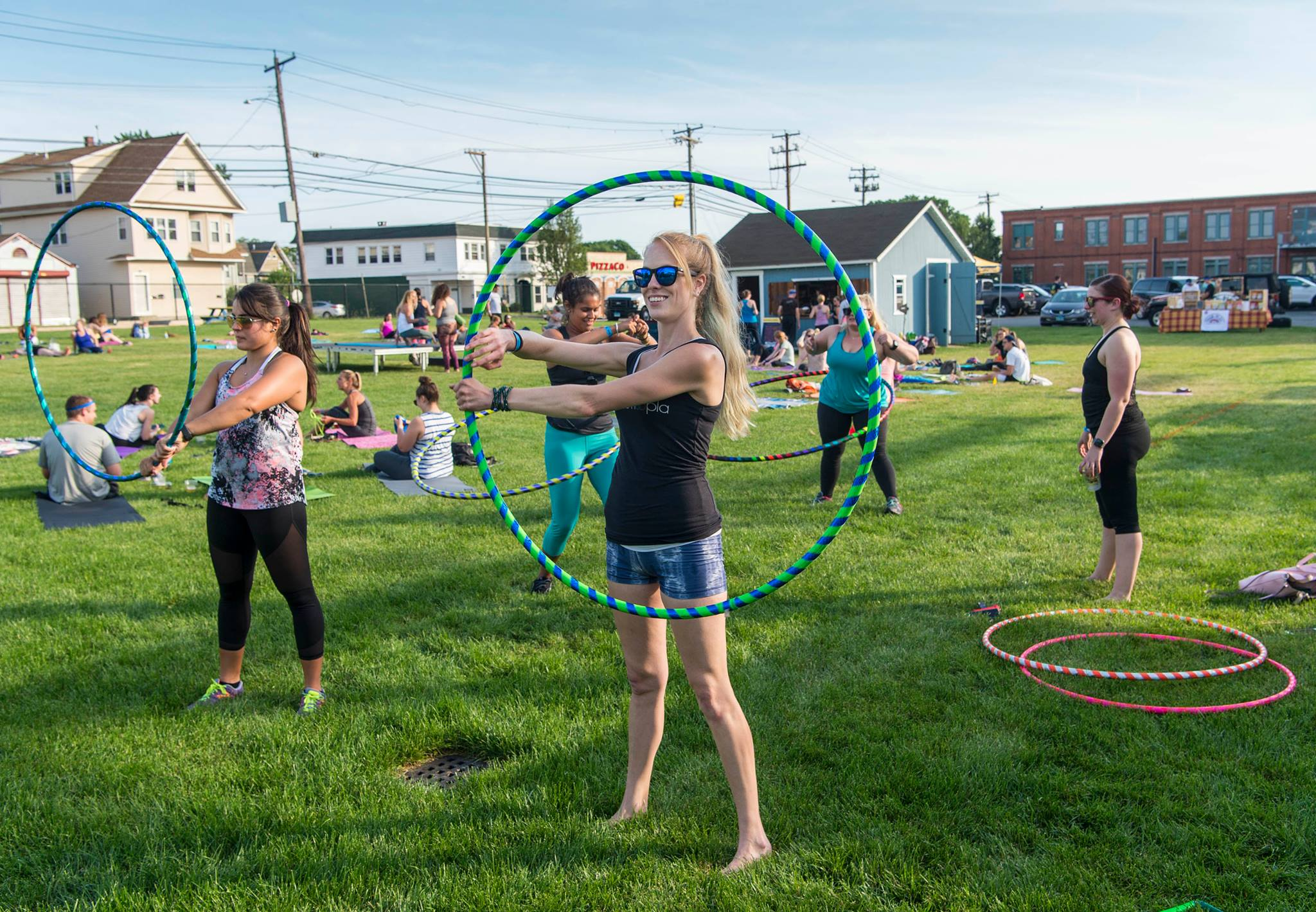 About Kailey   Avid beach bum and local Hoopologist. I've found my passion in hooping and can't wait to share it with you! I'm the owner of Hipnotic Hoopla, a certified hoop dance instructor, and have 8 years experience leading fun hoop adventures.