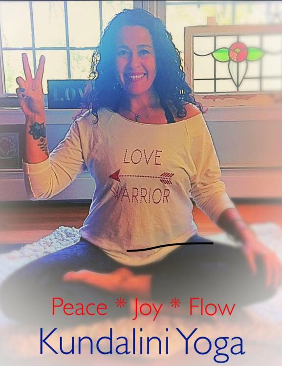 Alignment, divine connection, strength and clarity are just some of the benefits Jennifer has found through her Kundalini practice. Kundalini continues to be the backbone of her existence to keep her balanced and bright as she raises her three children and runs her holistic coaching business. Catch up with all Jen's classes and offerings at www.jennefergreenwald.com
