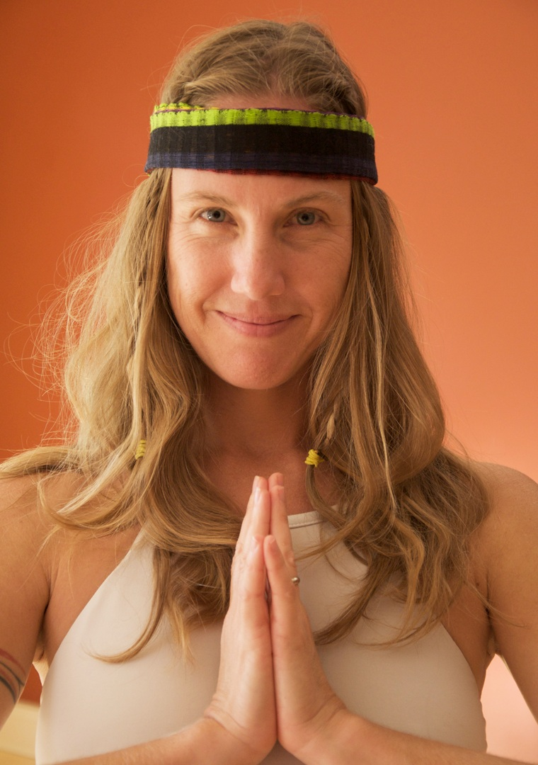 Sally Noel  began her yoga study 25 years ago when she was struggling to connect with any real fulfillment or joy in the making of a life. She resonated with the deeper understanding of connection between action and emotion, mind, spirit and body, and that the true quest is not outside us but within. She continues to study yoga while raising her 2 kids realizing life is one big learning adventure that is always changing. She began Raven's Wing in 2004 on this foundation that it's for anyone who wants positive change for themselves.