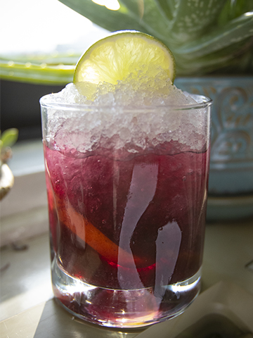 Designated Drinker Sow :: Wild Berry Crush