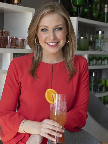 Designated Drinker :: Eileen Whelan