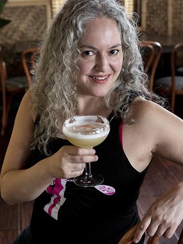 Designated Drinker :: LynetteMarrero