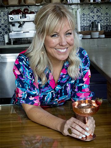 Designated Drinker :: Maggie O'Neil