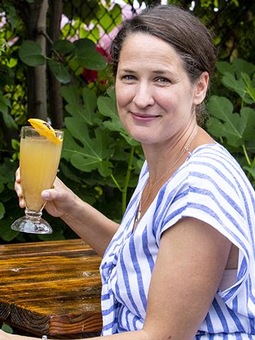 Designated Drinker :: Sarah McLaughlin :: Sarah Cecelia Jewelry & Metal Goods