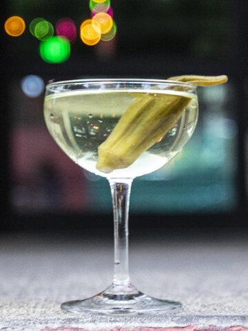Designated Drinker Show :: 50/50-Nashvile Style