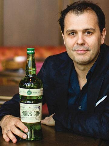 Designated Drinker :: Simon Ford