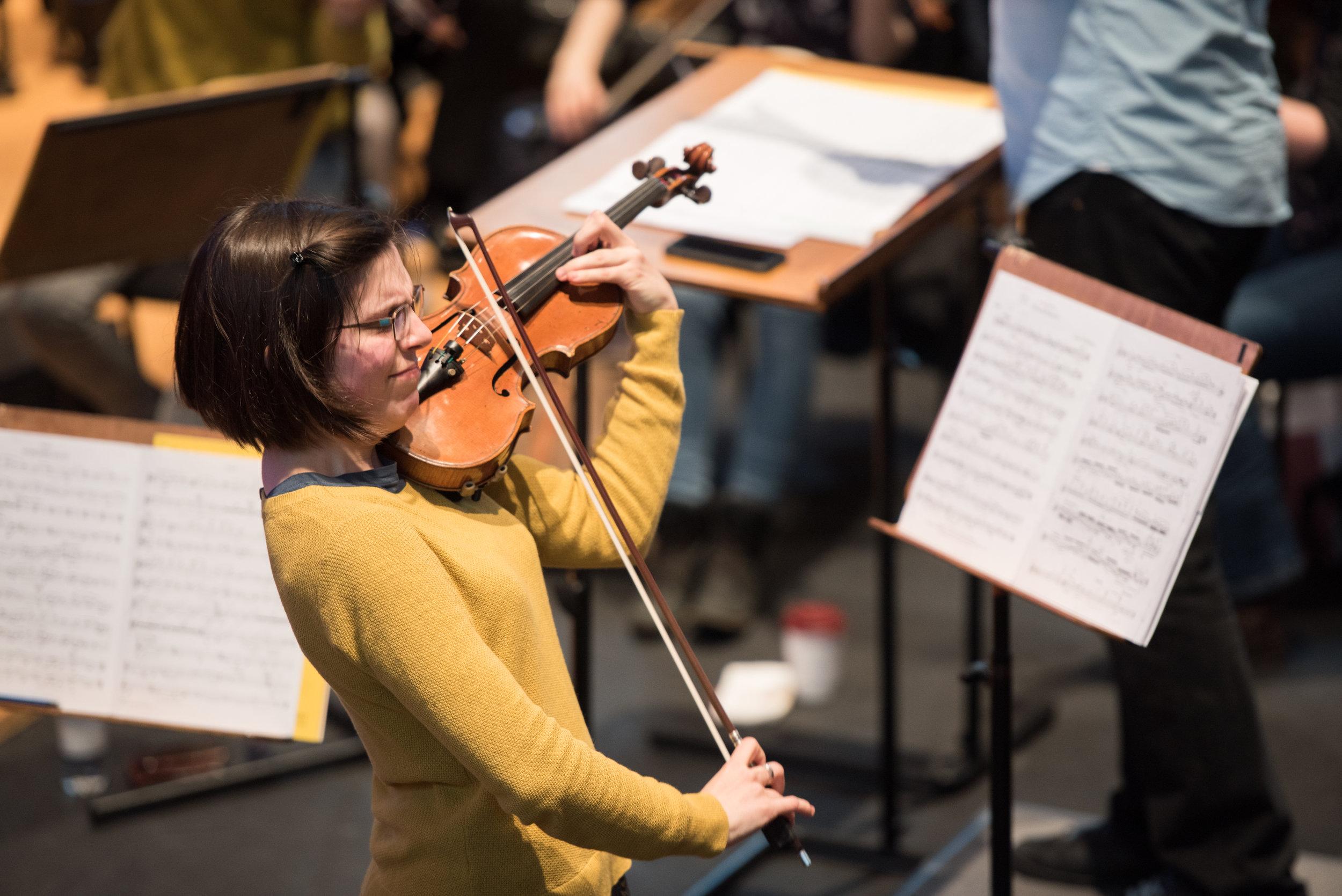 Francesca Barritt