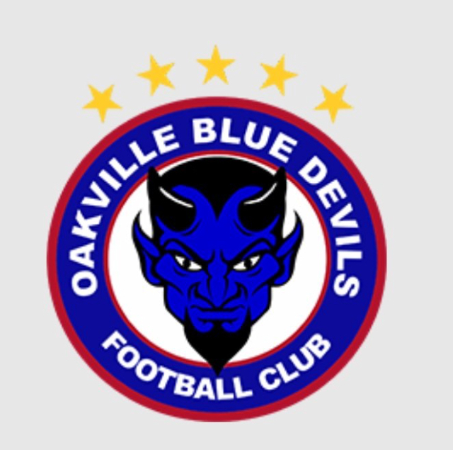 Dianna and Courtney are the head therapist for the Oakville Blue Devils League 1 Women's team! They make sure the girls are ready for the games and also respond to any medical emergencies that arise.