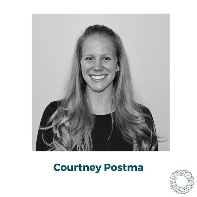Meet Courtney!⁠ .⁠ Courtney has been a part of The Physio Spot team for almost 2 years!  She joins us after finishing her Masters of Physiotherapy at Queen's University!⁠ .⁠ Courtney has been an amazing addition to our team and helps keep Dianna's patient healthy when she is traveling with a team!⁠ .⁠ Fun fact, when Courtney was doing her undergraduate degree in Kinesiology at McMaster University, she volunteered in the sports medicine clinic and helped keep Dianna afloat by assisting in the treatment of her patients!⁠ .⁠ Courtney has experience with manual therapy, dry needling, sports injuries and sport coverage!  Last summer Dianna and Courtney spent their weekends on the pitch keeping the Oakville Blue Devil women's team off the injured reserve.⁠ .⁠ Recently, Courtney joined Dianna as a tutor in the McMaster Physiotherapy Program, which she will continue to do in the fall!⁠ .⁠ When she is not in the clinic you will find Courtney doing all things recreational...badminton, soccer, golf - nothing is off limits.  She also enjoys exploring the great outdoors - check out her earlier post on what she got up to for the Canada Day long weekend!