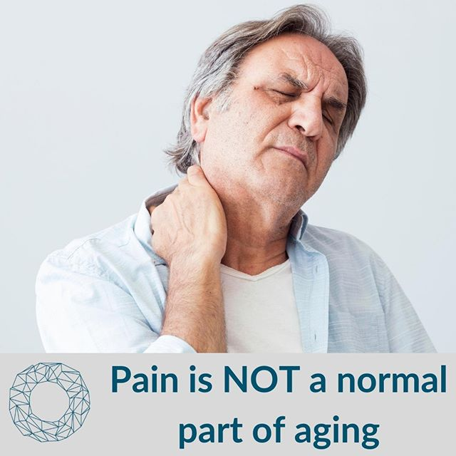 "With September being healthy aging month I thought I would just go right out there and say that pain is NOT a normal part of aging. I know it seems silly to some that we even have to say this, but as a Physiotherapist, we hear day in and day out that ""We shouldn't get old!"".⁠ .⁠ PAIN is NOT caused by getting old. There will still be an underlying mechanism causing your pain.⁠ .⁠ Instead, we can think that as we age, there may be more potential causes for pain, i.e. Arthritis, etc. but that doesn't mean that everyone will experience pain.⁠ .⁠ As you age is it important to stay on top of those aches and pains and address the pain as soon as possible in order to have the best chances possible at getting rid of the pain!⁠ .⁠ If you are having pain, don't hesitate to reach out! We are always here to help!⁠ .⁠ #thephysiospot #ancasterphysio #physiotherapy #physicaltherapy #movement #ancasteront #ancaster #hamont #hamilton #dundasont #tiptuesday #traveltuesday #exercise #workout #pain #backpain #healthyaging #aging⁠"