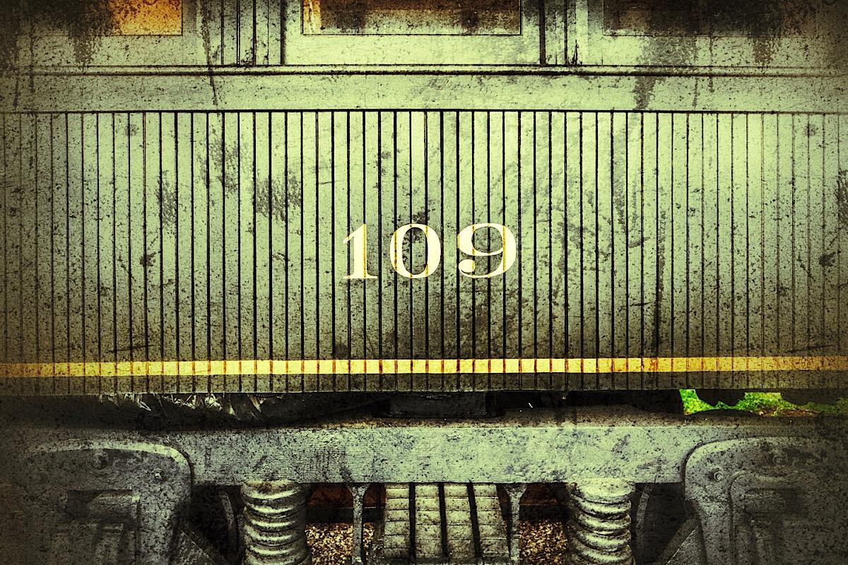Car 109