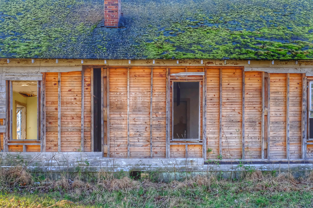 Subscribe to my Newsletter and receive a FREE PDF Download of the Introduction to my new book and get entered to WIN A FREE COPY - Enter your email address below to receive a FREE PDF Download of the Introduction to my forthcoming book,My American Dream: Finding a Second Chance at Life in Photographs of Abandoned Places, due out June 20, 2018! You will also be auto-matically entered to WIN ONE OF FOUR HARDBACK COPIES of the book I am randomly giving away to New Subscribers in June.