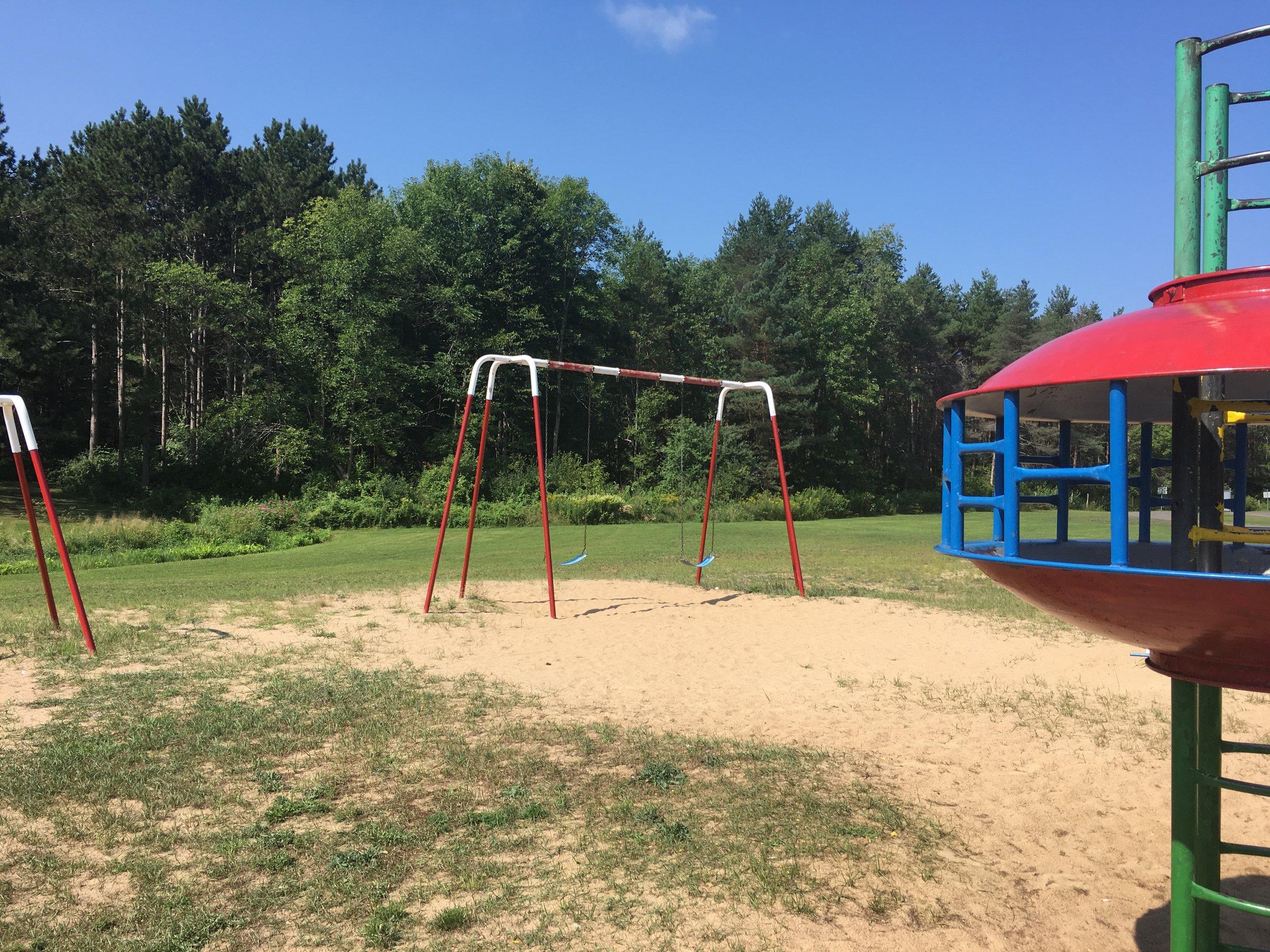 Taylor Park Playground 1