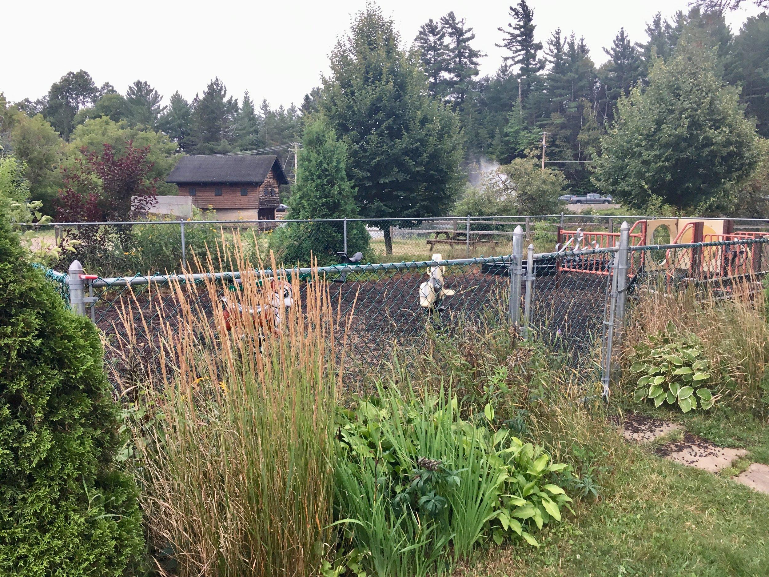 Mill Pond Playground 3