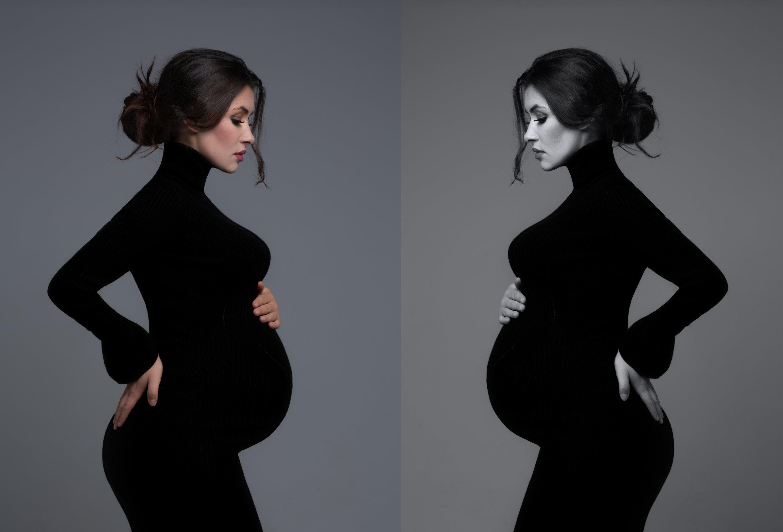 Chicago-Fashion-Maternity-Photographer