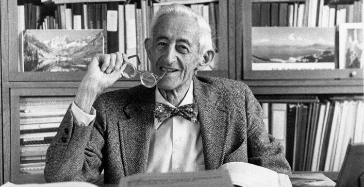 """Nobody coined """"the metabolism of the city"""" quite like American sanitation engineer Abel Wolman."""