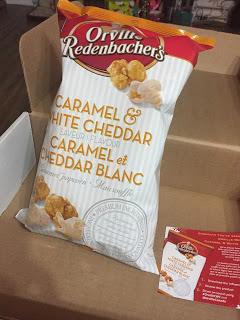Caramel White Cheddar