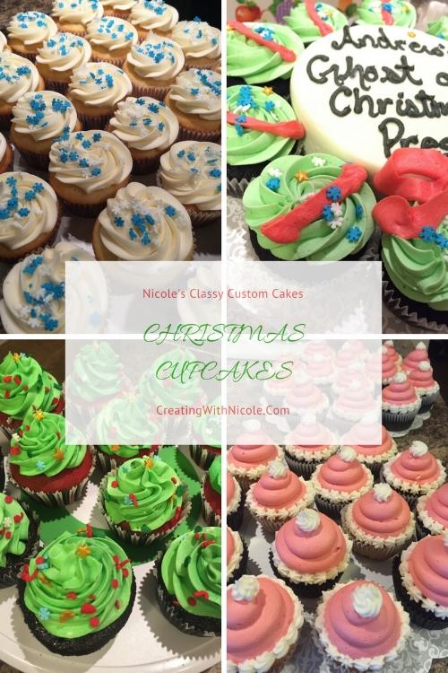 Nicole's Classy Custom Cakes