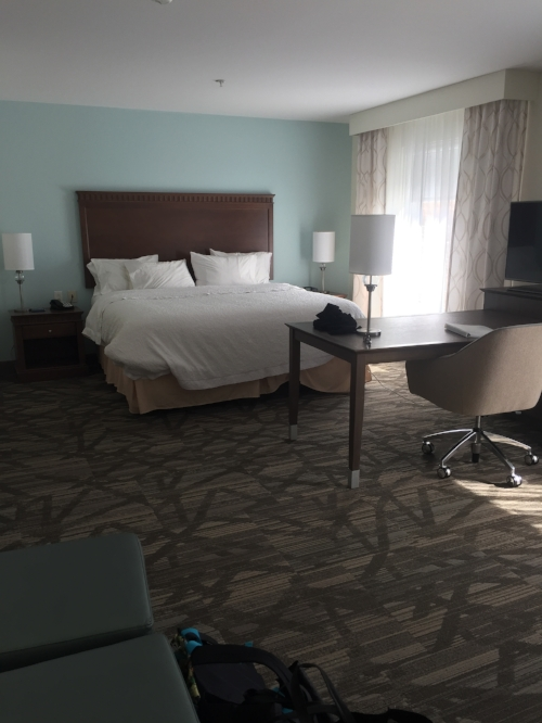 Hampton Inn Saint John