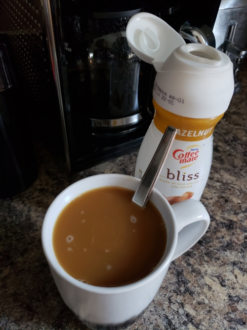 Coffee bliss review