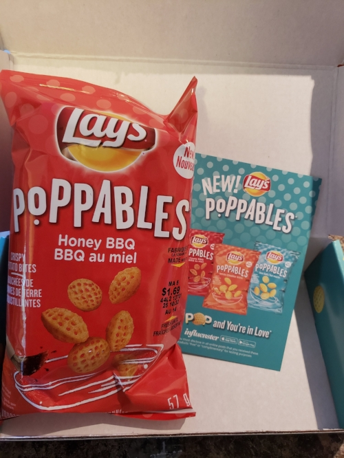 Lays Poppables