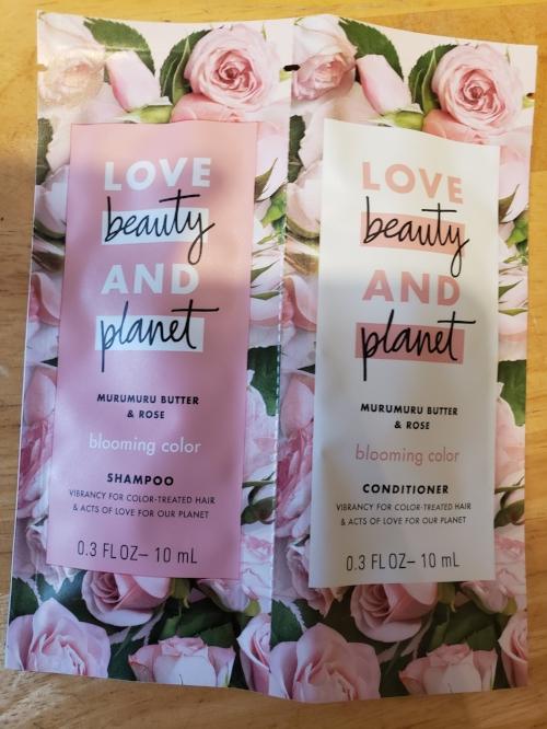 Review: Love Beauty and Planet