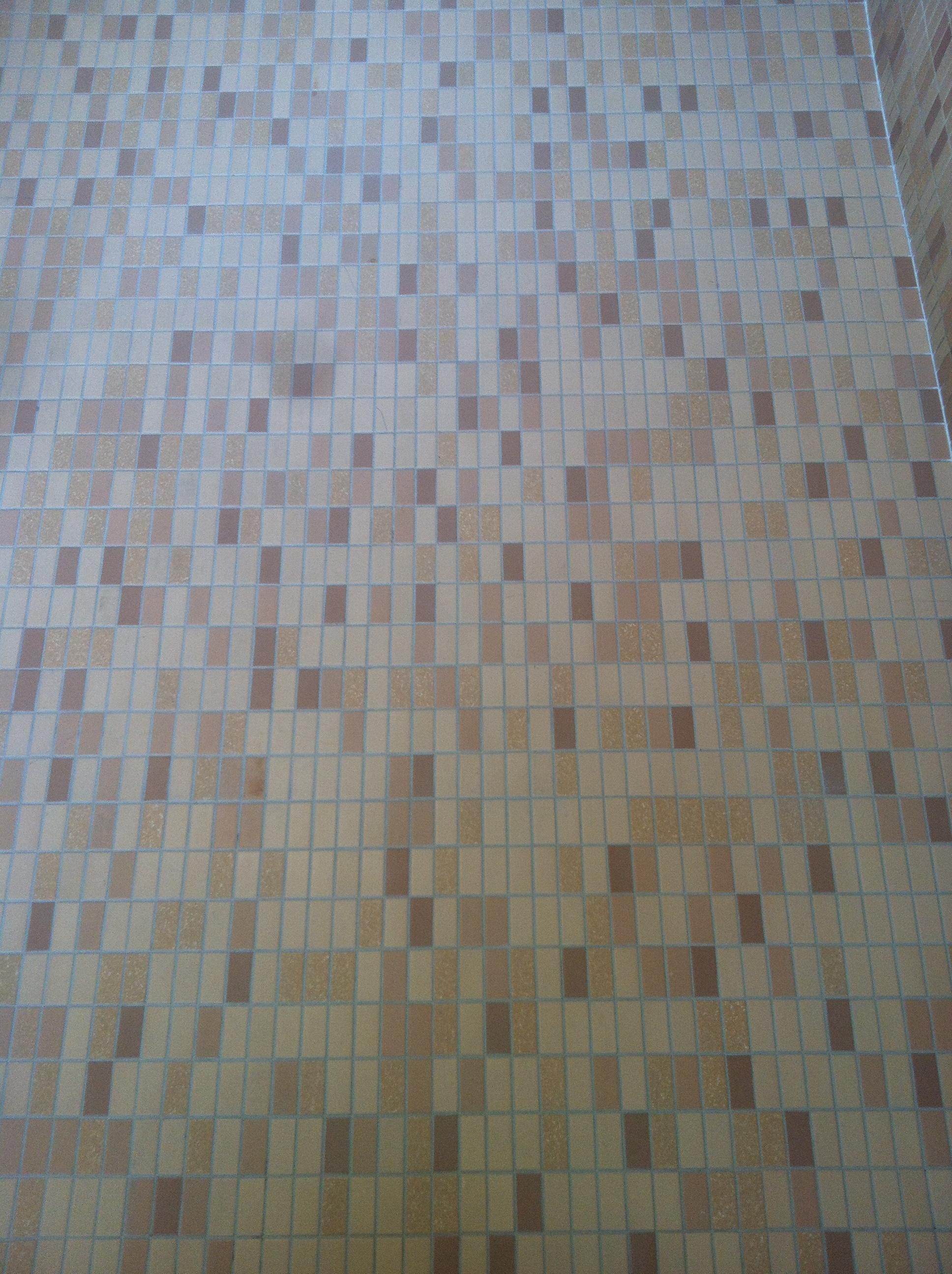 Ceramic Tile NeverStrip Restoration Matte, grout color restoration with anti-slip A, NOVO.JPG