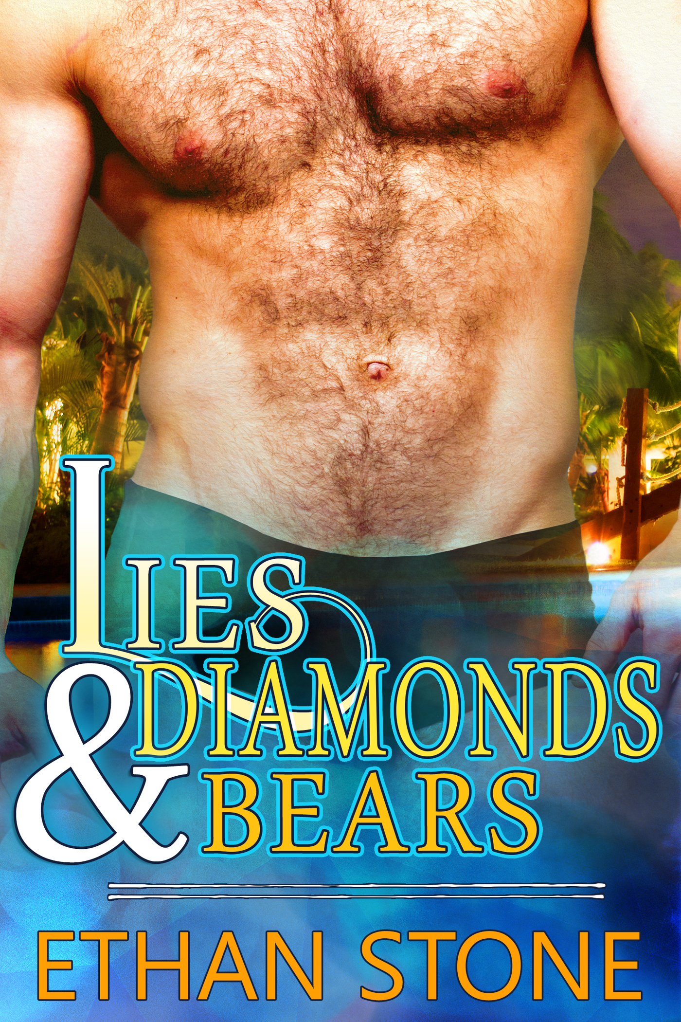 Lies and Diamonds and Bears