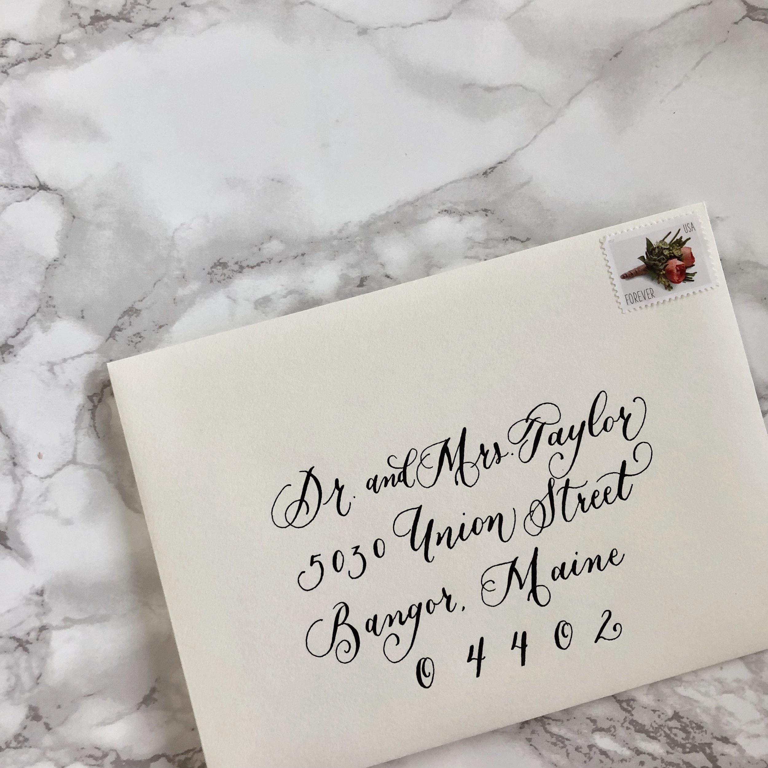 Calligraphy by www.sparrowlettering.com