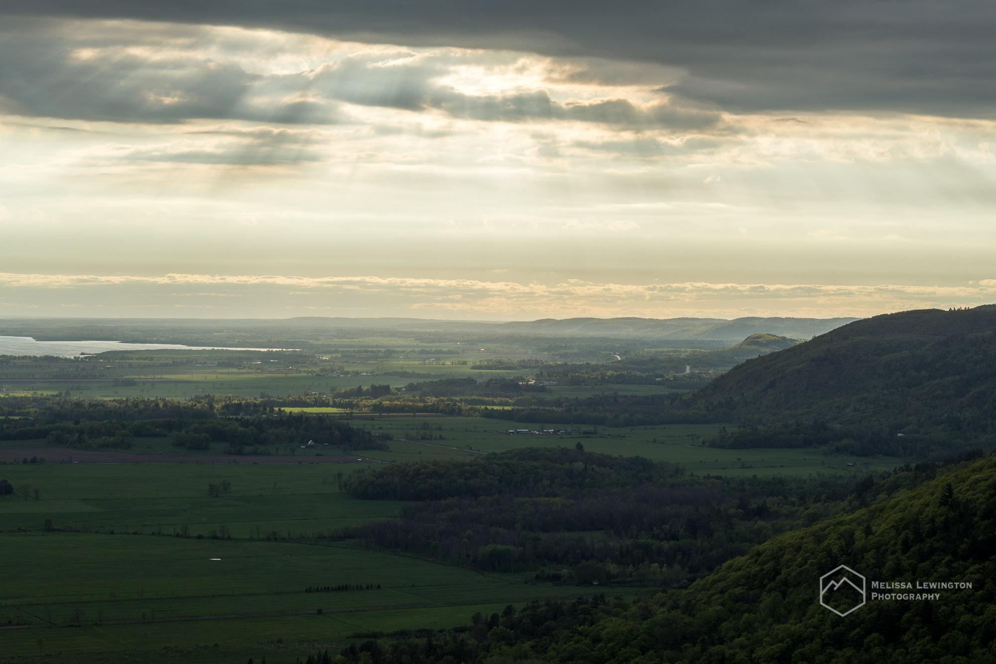 Champlain Lookout - Heaven's Light.jpg