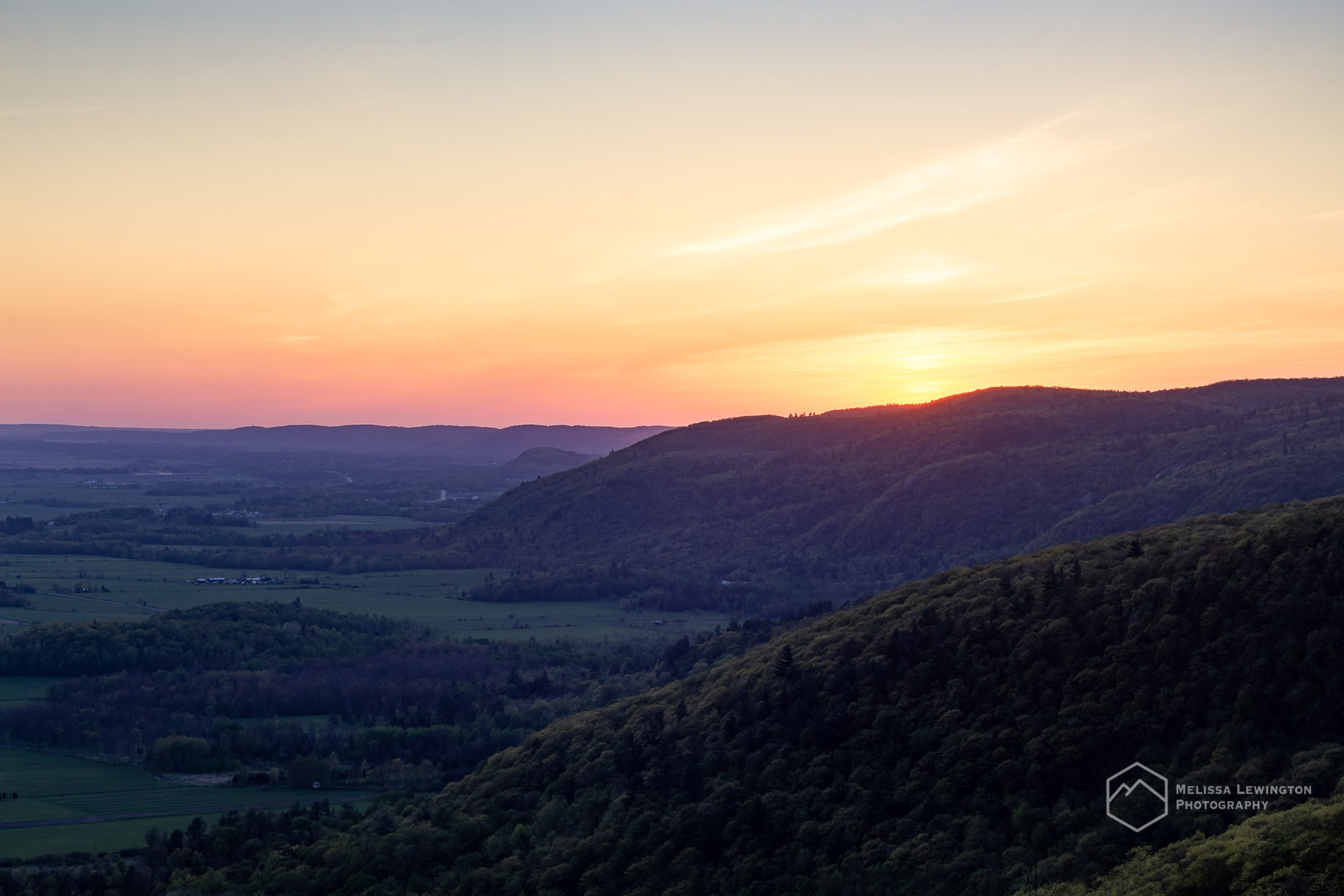 Champlain Lookout & Sunsets.jpg