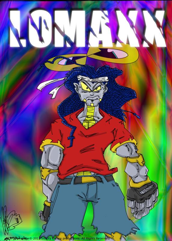 LOMAXX