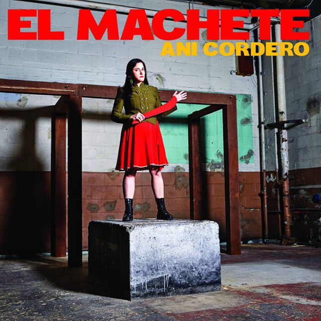 Mi gente, are you ready for my first ever LP Vinyl? El Machete comes out Sept. 20th. This album has so much love put into it and features a tremendous amount of talent. Produced by @Pablo.san_martin and feats. @eminamusicpr @machacolon @reneegoust and more! Shout out to @quenitido for the design work and @bekandersen for the photo. Get 'em while they're hot! Pre-order yours today!