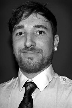 Assistant Director  Chris Sykora Deerfield HS