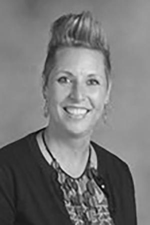 General Exhibition Assistant  Melissa Sauder - Homewood-Flossmoor HS