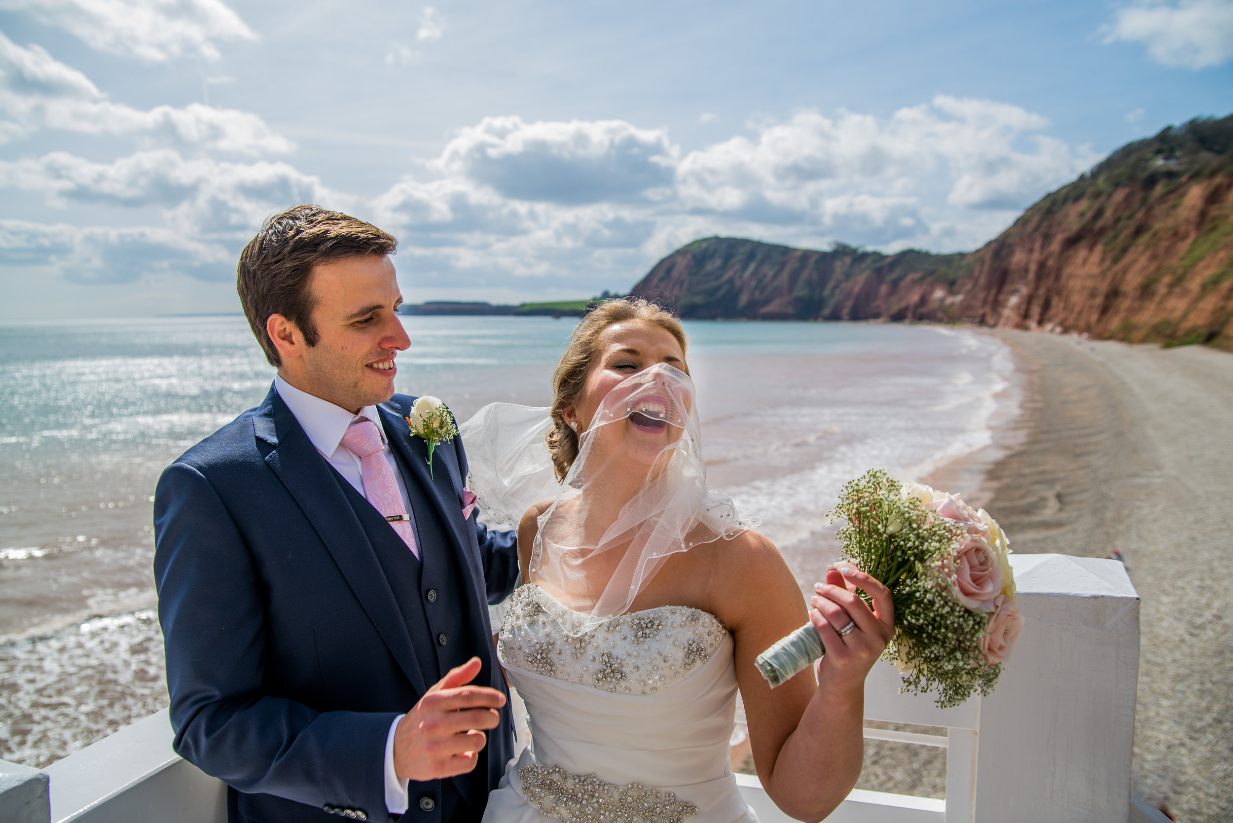 Professional Wedding Photographer - James A Photography