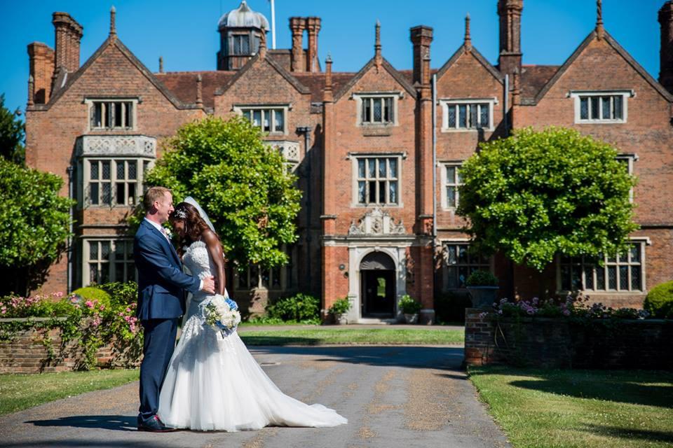 James A Photography Professional Wedding Photographer